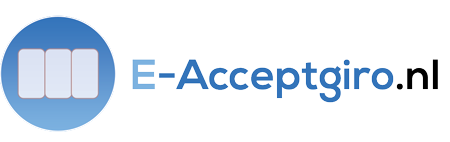 E-Acceptgiro
